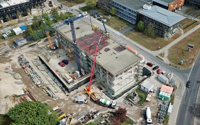Gründerzentrum Cottbus