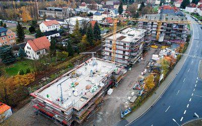 3 x MFH in Freital